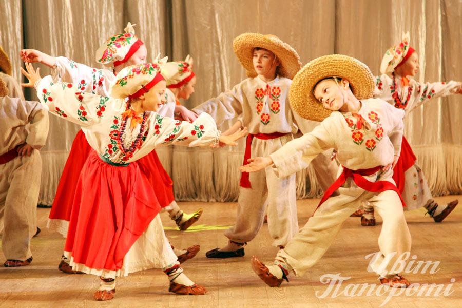 Photo Київське дивоколо 2011
