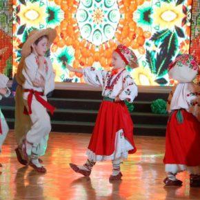 Фестиваль-конкурс ЗіркаФест - Київська веселка 2016