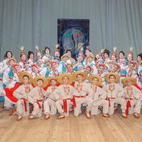 Переможці Всеукраїнського фестивалю-конкурсу «DASFEST» в місті Чернігів