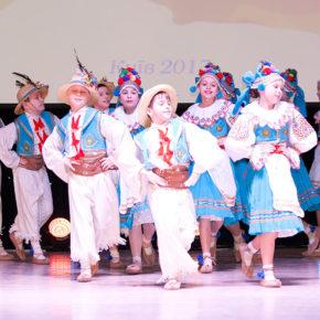 """Гран-прі і два перших місця на Всеукраїнському хореографічному конкурсі """"Ми-діти України"""""""