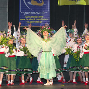 Концерт, присвячений 112-й річниці з дня народження Павла Вірського