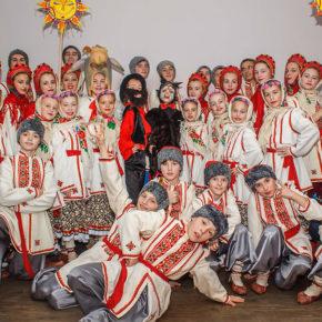 Міжнародний фестиваль «Ми – діти України» 2017